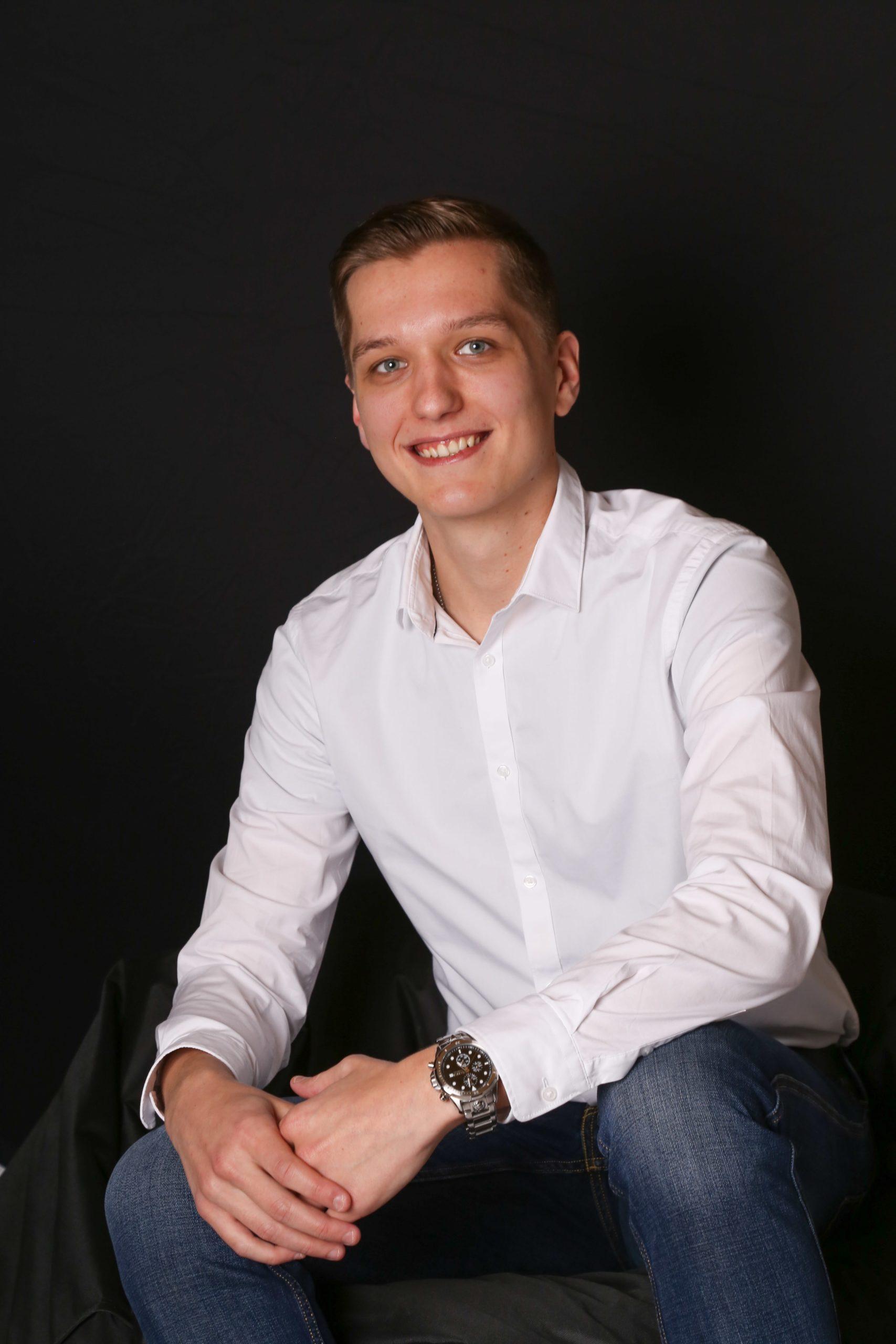 Yannick Steinkamp